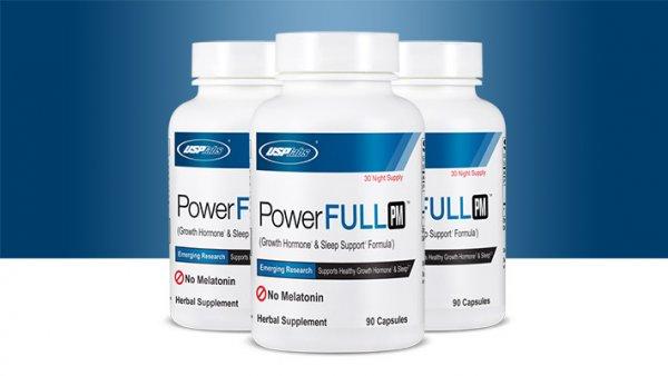 PowerFULL PM – возвращение знаменитого продукта от USPLabs