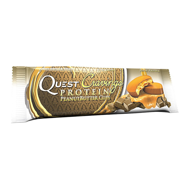 Quest Carvings Protein Peanut Butter Cups 50 g