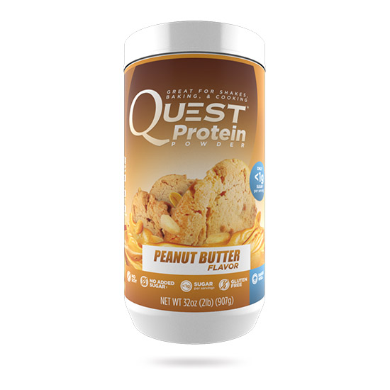 Quest Protein Peanut Butter 907 g