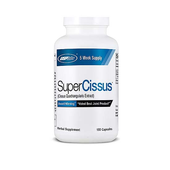 USPlabs Super Cissus 150 caps