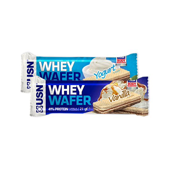 USN Whey Wafer 21 g
