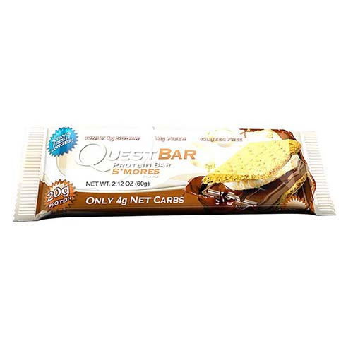 QuestBar S'Mores 60 g
