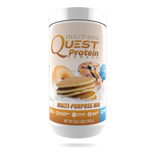 Quest Protein Multi-Purpose Mix 907 g