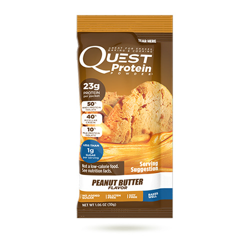 Quest Protein Peanut Butter 30 g