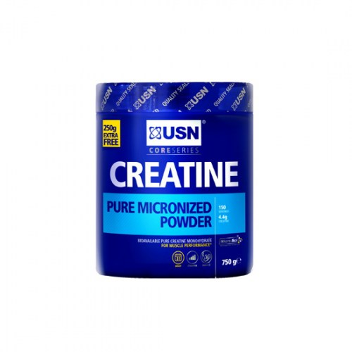 Creatine Pure Micronized Powder 750 g