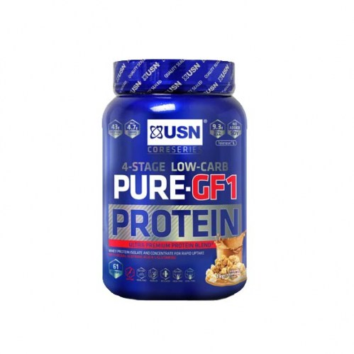 USN Nutrition Pure Protein GF-1 1 kg
