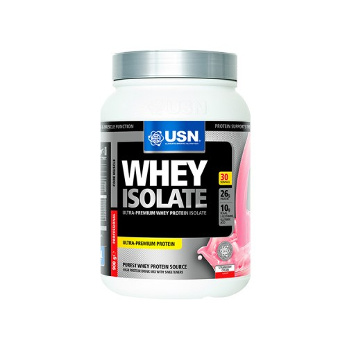 USN Whey Isolate 908 g