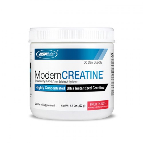 USPlabs Modern Creatine 222 g (вкусовая)