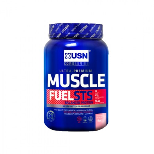 USN Muscle Fuel STS 1 kg