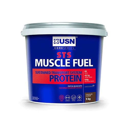 Muscle Fuel STS 5 kg