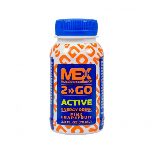 MEX Active Shot 70 ml