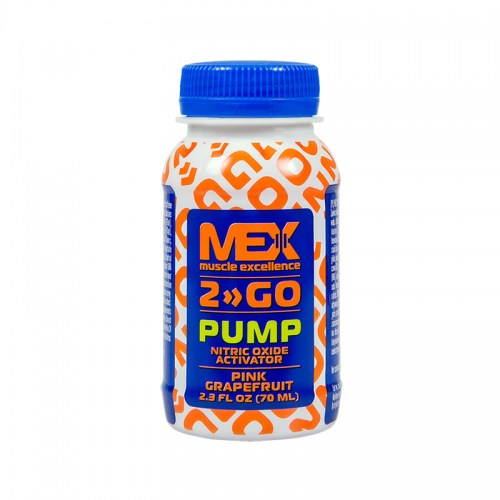MEX Pump Shot 70 ml