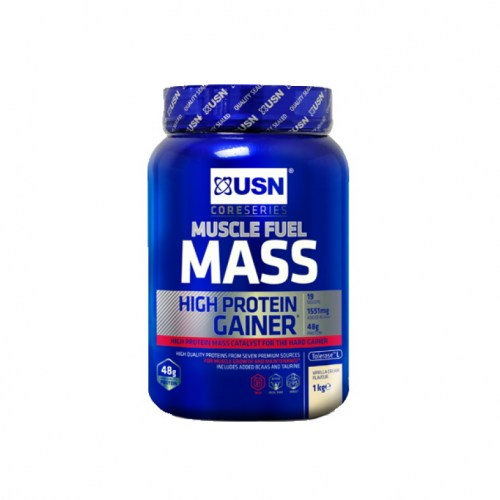 USN Muscle Fuel Mass 1 kg