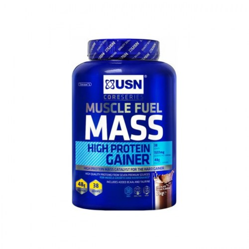 USN Muscle Fuel Mass 2 kg