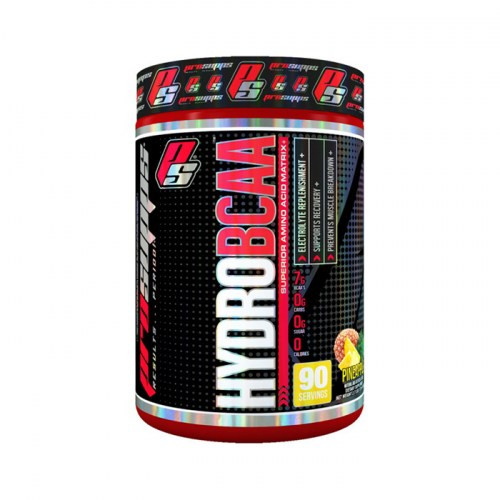 ProSupps HydroBCAA 1215 g